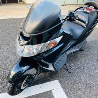 【ネット決済】SUZUKIスカイウェイブ250 自賠責保険付き!...