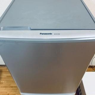パナソニック冷蔵庫、アイリス電子レンジ、リンナイガスコンロ