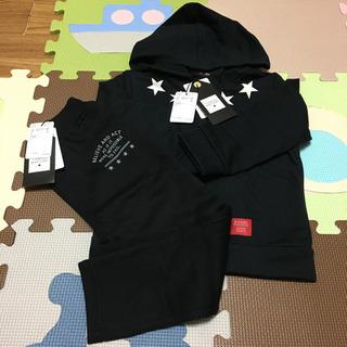 90【タグ付き未使用】futafuta BLACK CLOSET...