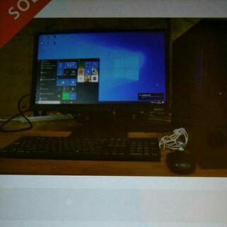 DELL Vostro3800 /IODATA21.5㌅ワイドD...