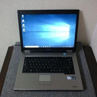 (代引可能)WIN10 TOSHIBA dynabook  L21 220C/Wの画像