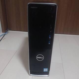 DELLデスクトップPC Windows10Home 第7…