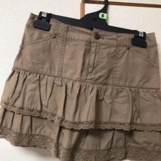 takeo kikuchi スカート