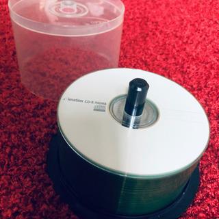 お値下げ!CD-R 40枚