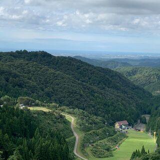 トレラン【距離10km/累積620m】尾小屋~仏峠~大倉岳周回トレイル