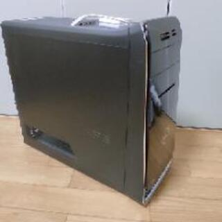 DELL I7 メモリ16GB HDD2TB