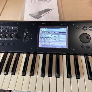 コルグ 73鍵シンセサイザー M50 Music Worksta...