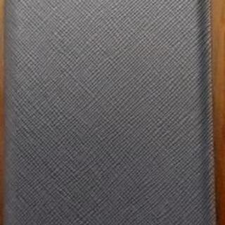 携帯ケース L-41A対応ケース ブラック