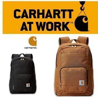 【ネット決済】Carhartt バック リュック