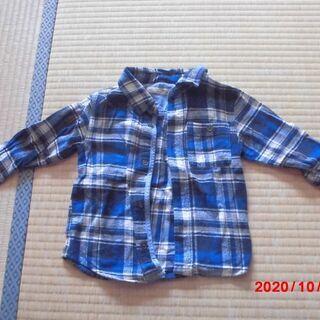 長袖シャツ90cm