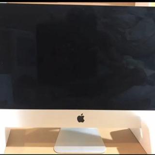 【美品】iMac  21.5インチ LEDバックライトディスプレイ
