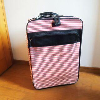 ☆オロビアンコ×ベイピーコラボ・スーツケース