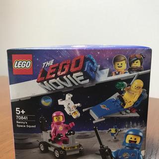 LEGO レゴ 宇宙飛行士