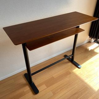 ハイテーブル、カウンターテーブル
