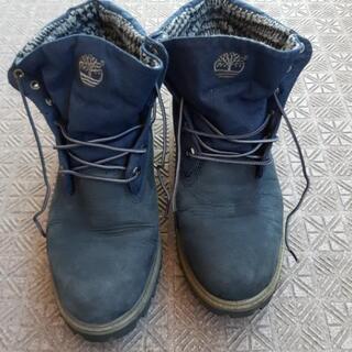 Timberlandのブーツ(27cm)