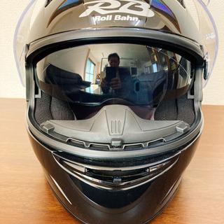 ヤマハフルフェイスヘルメット