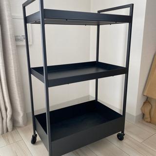 IKEA キッチンワゴン