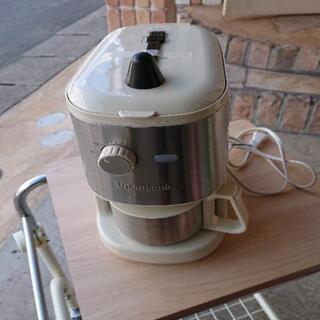 【ネット決済・配送可】コーヒーメーカー