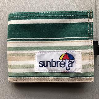 【sunbrella】お財布
