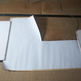 マグネット用紙