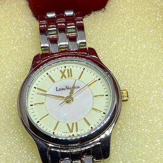 (お引き渡し先決定)LEGRA VALENCIAの腕時計