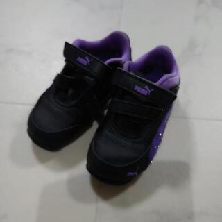 プーマ(PUMA) 靴 14cm