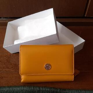 財布(美品) 黄金、虎、金運のやつ