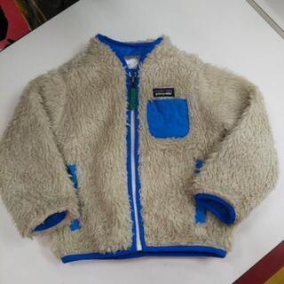パタゴニア フリースジャケット キッズ 約90~100cm