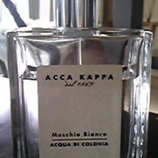 ACCA KAPPA ホワイトモス オーデコロン 100ml