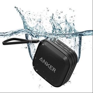 防水 Bluetooth スピーカー