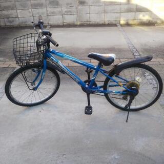 子ども 自転車 22
