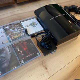 PlayStation3本体 トルネ