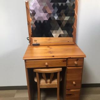 ドレッサー カントリー家具