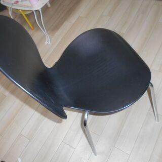 椅子2脚(年末まで)