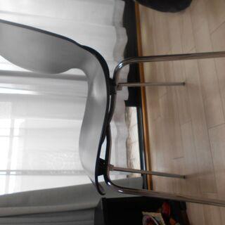 椅子2脚(年末まで) - 瀬戸市