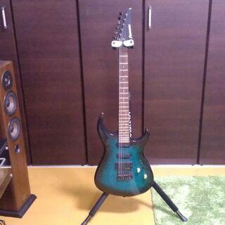 フェルナンデス ギター FGZ-400