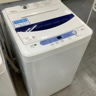 全自動洗濯機 YWM-T50A1 2016年製