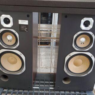 テクニクス SB-1850 スピーカー