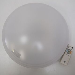2020年製 NEC LEDシーリングライト リモコン付 (IA20)