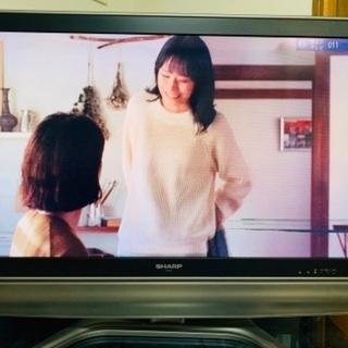 テレビ42インチ シャープ