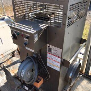 農業用暖房器再び値下げしました!の画像