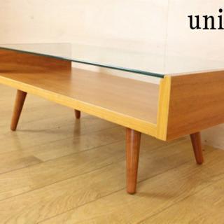 unico (ウニコ) ecco テーブル