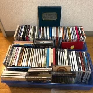 【受け渡し者決定】CD いろいろ 約100枚