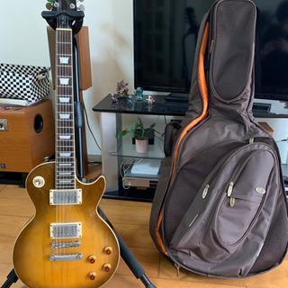 エピフォン レスポール エレキギター ギター