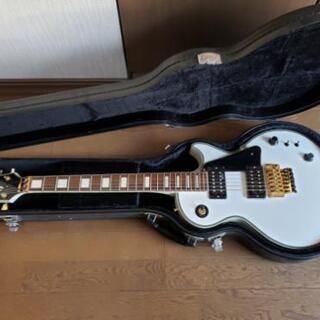 フェルナンデスギター:Burny RLC-85S 2011 SW