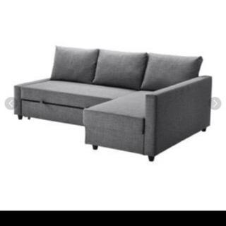 ソファーベッド IKEA