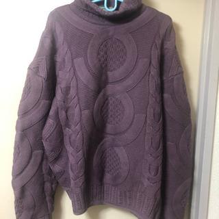 冬ニット 冬セーター まとめて出品 格安
