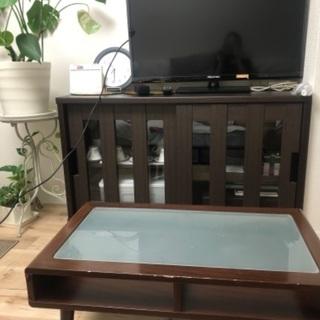 ソファ  前 台 テーブル