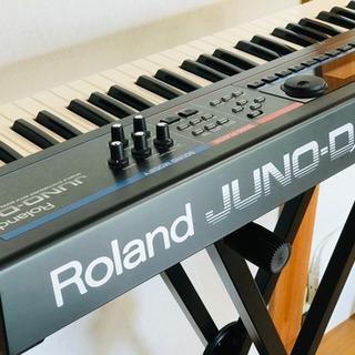【美品】価格交渉ok Roland JUNO-Di シンセ…