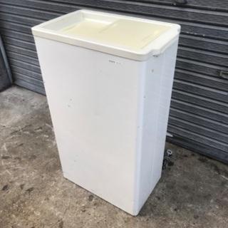 サンヨー 小型 冷凍ストッカー 冷凍庫 43L SCR-S44 ...